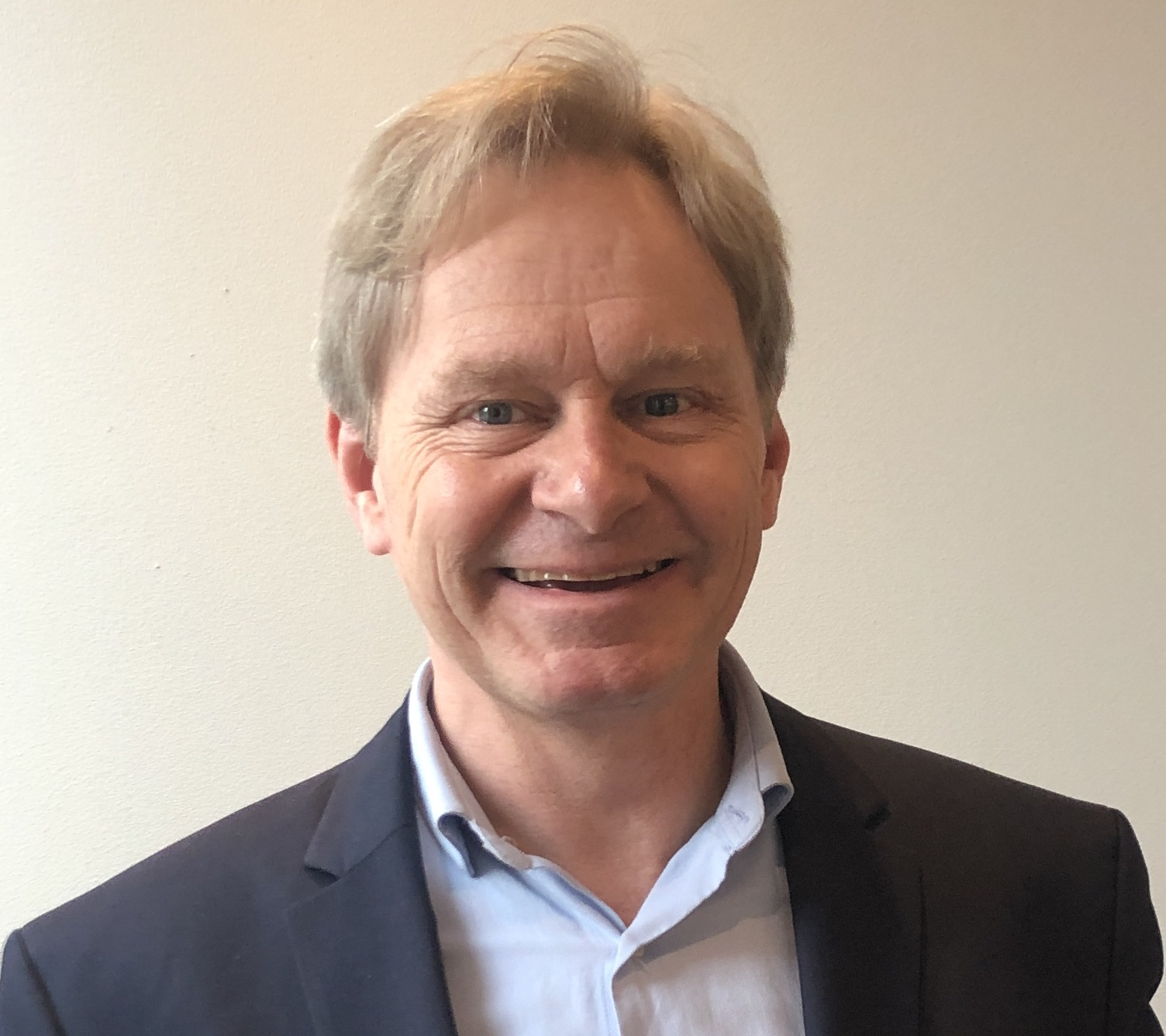 Nils Anker